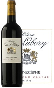 Château Cos Labory 2011