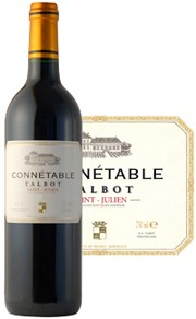 Connetable Talbot 2012