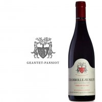 Chambolle-Musigny Vieilles vignes 2016, Geantet-Pansiot