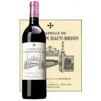 Chapelle de Mission Haut Brion 2015