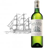 Château Malartic Lagraviere Blanc 2014