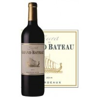 Magnum de Secret de Grand Bateau Rouge 2012